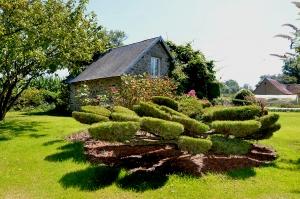 Le Jardin Paysager de L\'Orail – Le Village de L\'ORAIL